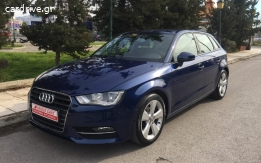 Audi A3 - 2013
