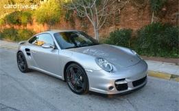 Porsche 911 - 2007
