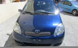 Toyota Yaris - 2004