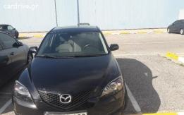 Mazda 3 - 2009