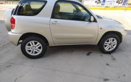 Toyota RAV 4 - 2003