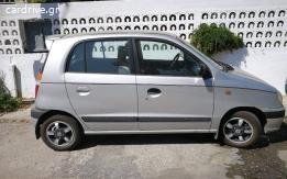 Hyundai Atos - 2001