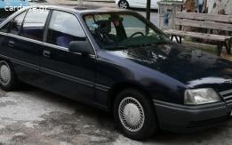 Opel Omega - 1987