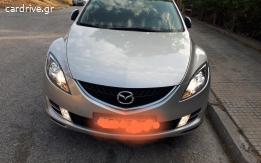 Mazda 6 - 2009
