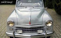 Fiat 131 - 1951