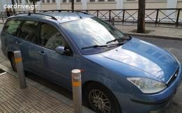 Ford Focus - 2002