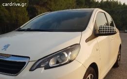 Peugeot 108 - 2017