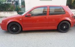 Volkswagen Golf - 2002