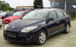 Renault Megane - 2011