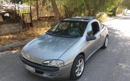 Opel Tigra - 2004