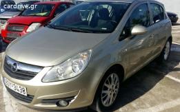 Opel Corsa - 2010