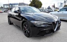 Alfa Romeo Giulia - 2019