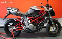 Bimota DB6 Delirio 1100 - 2007