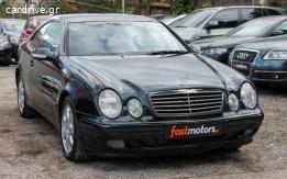 Mercedes CLK 200 - 2000