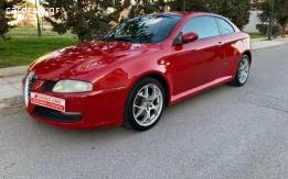 Alfa Romeo GT - 2006