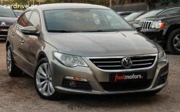 Volkswagen Passat - 2009
