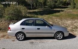 Hyundai Accent - 2002