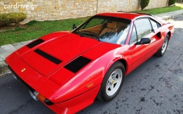Ferrari 208 - 1983