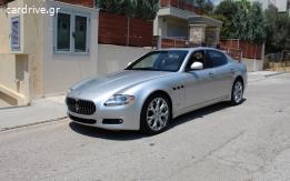 Maserati Quattroporte - 2009