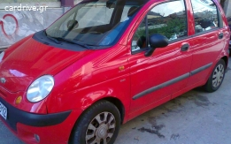 Chevrolet Matiz - 2005