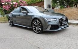 Audi RS6 - 2017