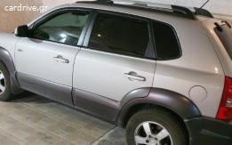 Hyundai Tucson - 2006