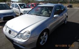 Mercedes CLK 200 - 2003