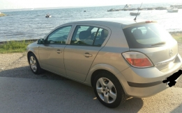 Opel Astra - 2006