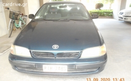 Toyota Carina - 1997