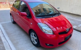 Toyota Yaris - 2011
