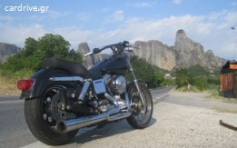 Harley Davidson DYNA WIDE Glide - 1997