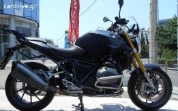 Bmw K 1200 R - 2015