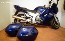 Yamaha FJR 1300 - 2005