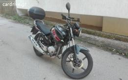 Yamaha YBR 125 - 2014