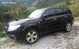 Subaru Forester - 2019