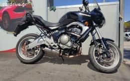 Kawasaki Versys 650 - 2007