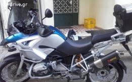 Bmw R 1200 GS - 2005