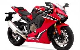 Honda CBR 1000F - 2020