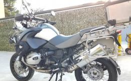 Bmw R 1200 GS Adventure - 2011