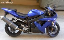 Yamaha YZF-R1 - 2006
