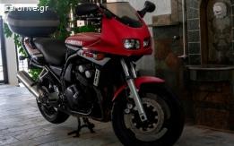 Yamaha FZS 600 Fazer - 2000