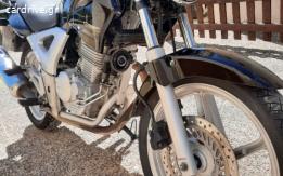 Honda CBF 250 - 2005
