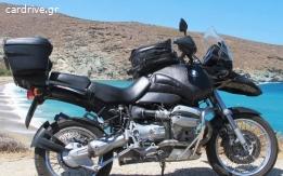 Bmw R 1150 GS - 2003