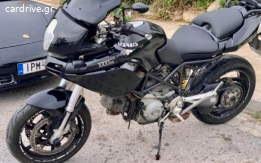 Ducati Multistrada 1000 DS - 2005