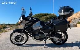 Kawasaki KLE 500 - 2004