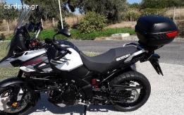 Suzuki DL 1000 V-STROM - 2019