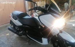 Yamaha X-MAX 250 - 2011