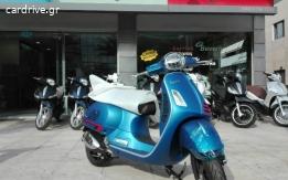 Piaggio Vespa GTS 300 - 2020