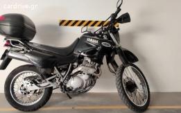 Yamaha XT 500E - 2002