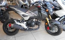 Honda CBF 125 - 2018
